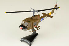 Postage Stamp Planes 1/87 UH-1C Huey Helicopter US Army Medevac