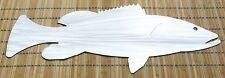 """GROUPER Fish Replica Art Shapes - 18"""""""