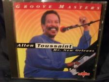 Allen Toussaint - Mr. New Orleans