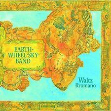Earth Wheel Sky Band - Waltz Romano  CD