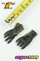 TD02-11 1/6 Scale USMC SNIPER BARRETT M40A3 VER. 1014C - Gloves