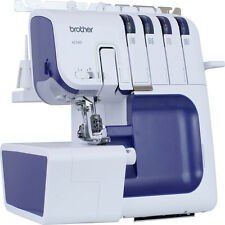 Brother 4234D Overlocker Sewing Machine (3 Year Warranty)