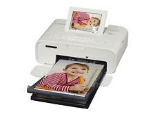Impresora fotografica canon Selphy Cp1300 blanco