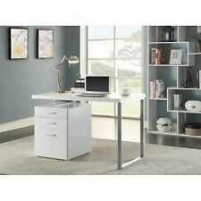 Coaster Co. of America - Hilliard Collection Desk White 800325