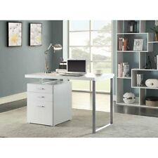 Coaster Co. of America - Hilliard Collection Desk White 800325