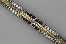 NEW BD0752 Tag Heuer 17mm 18K Gold Band Bracelet Womens Link 16mm Alter Ego