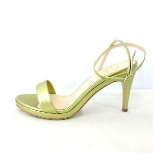 Mia Letizia Women's Shoe Women's Shoes Court Shoes Sandals Leather Shoes New