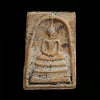 Ancient phra somdej wat rakang, LP TOH, Phim Yai antique magic, amulet buddha