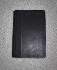 GERMAN MORNING & EVENING PRAYER BOOK 1922 MORGEN UND ABENDGEBETE