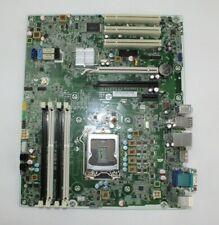 HP Compaq 8200 Elite Motherboard 611835-001 No RAM No CPU