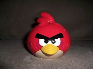 Angry Birds Red Bird Toothbrush Holder NEW!