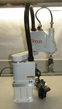 Epson Ls3 401s Scara Robot With Rc90 Epson Controller