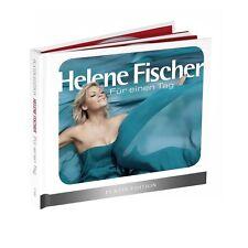 HELENE FISCHER - FÜR EINEN TAG (PLATIN EDITION-LIMITED)   CD+DVD NEUF