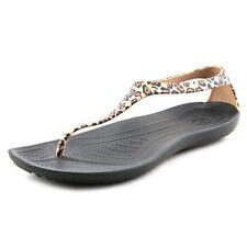 Crocs Women's T-Strap Shoes