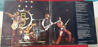 Bachman-Turner Overdrive Not Fragile LP 1974 Original Vinyl Album - Free Wheelin