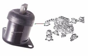 FOR HONDA ACCORD 2.2 i-DTEC CU3 N22B1 RIGHT ENGINE MOUNTING 08>ON