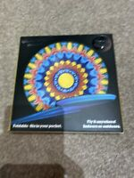 Waboba - Wingman Flexible Frisbee Disc - Never Been Used - Yellow