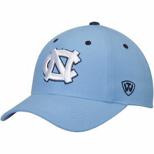 purchase cheap 2c9e0 0d040 North Carolina Tar HEELS Top of The World Triple Threat Adjustable Hat -