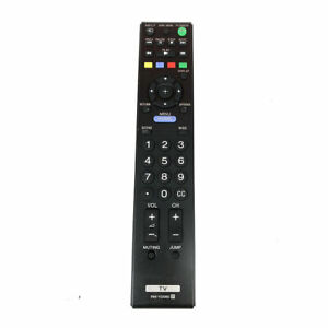 New RM-YD080 Remote Control for Sony Smart TV KDL-22EX350 KDL-40BX451 KDL-55BX52