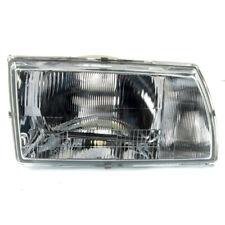 Headlamp Left Passenger Side R2 Bilux +Transparent Indicator Citroen C15 1984-05