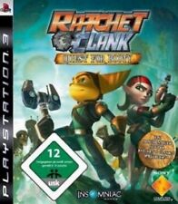PlayStation 3 Ratchet & Clank Quest for Booty OVP estrenar