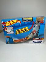 Hot Wheels Hill Climb Champion - Power Up The Hills - Includes Car - Brand New