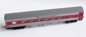 TRIANG RAILWAYS (R440)  TC PASSENGER  CAR 70831 (SECOND SERIES) (UNBOXED)