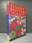 Harry Potter And The Philosopher's Stone - 1st Edition 3rd Printing (ID:551)