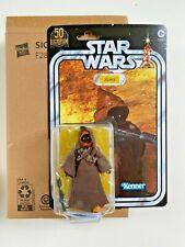 Star Wars Hasbro Black Series 50th Anniversary Jawa SEALED Figure (B)