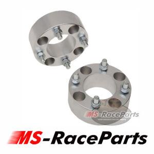 """Spurplatten 51 mm Stels ATV 600 - 850 4x110 10x1,25mm 2"""" Spurverbreiterung Stels"""