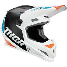 Thor Racing Sector Blade Helmet Motorcycle Motocross DOT Dirtbike ATV Full Face