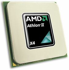 AMD Athlon II X4 635 Quad Core - 2,9 GHz - Socket AM2+ AM3 , Potente , Perfetta