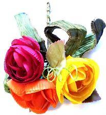"Very Nice 6"" Imitation Flowers Boquet"