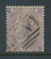 Pre-Decimal Used Single British Colony & Territory Stamps