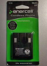 RadioShack Enercell 23-935 Rechargeable Cordless Phone Battery 3.6V 700mAh