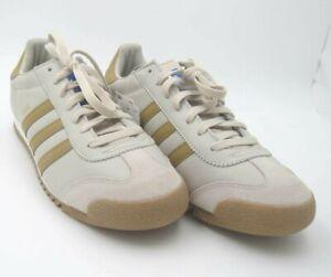 New W/ Tag Adidas Rom Clear Brown/Raw Sand/Gum Shoe Sz (7.5-11.5 US) (CG5989)