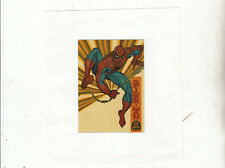 Marvel Cards Universe-1994-Suspended Animation-Card No 6 of 10 -[Lot 4]-Cards