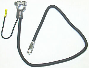 ACDelco Professional 4BC30X Battery Cable