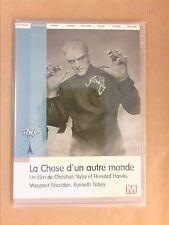 DVD / LA CHOSE D'UN AUTRE MONDE / MARGARET SHERIDAN / NEUF SOUS CELLO