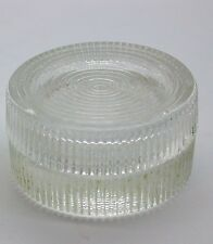 Glass Oil Cup For Clock Repair OR Watch Repair Gently Used Tools (ONE)