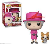 Pop! Royal: Royal Family - Queen Elizabeth #01