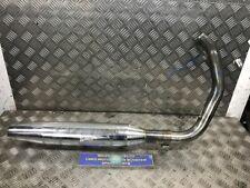 harley davidson sportster slip on exhaust silencer 64891-04A