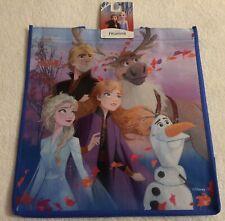 Disney's Frozen - Reusable Shopping / Tote Bag, NWT