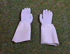 DRAGON IN DREAMS DID 1/6 MODERN BRITISH LIFEGUARDS LOOSE WHITE GLOVES