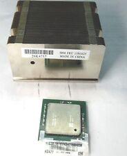 CPU XEON 3,4 GHZ 8EEHMM (SL8P4) + DISSIPATORE CPU XSERIES IBM 226 FRU 13N1625