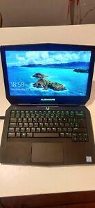 Alienware 13 - i5 - 16GB DDR3 - GTX 960M - 256GB SSD - FULL HD