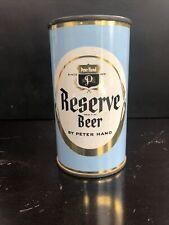 Reserve, Chicago