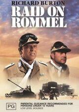 Richard Burton Drama Military/War DVDs & Blu-ray Discs