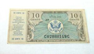 MILITARY PAYMENT> USA > SERIES 472  > ONE DOLLAR <> USA