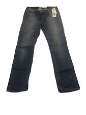 Eckored Womens Jeans Southwest Jean New Spray Wash SIZE 9- NEW WITH TAGS